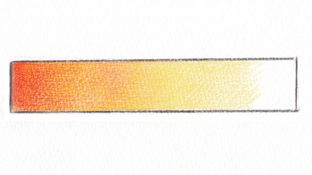 暖色のグラデーション