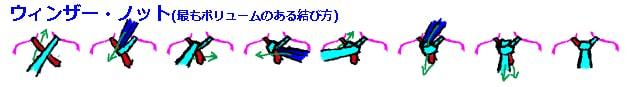 ネクタイの種類3