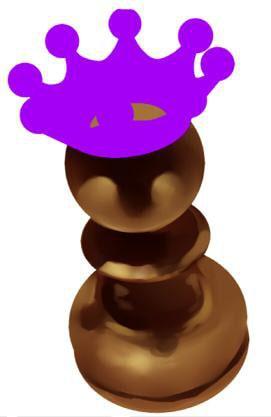 チェスピース・ミルククラウンの描き方4