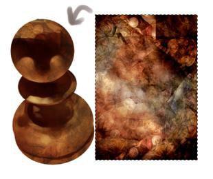 チェスピース・ミルククラウンの描き方5