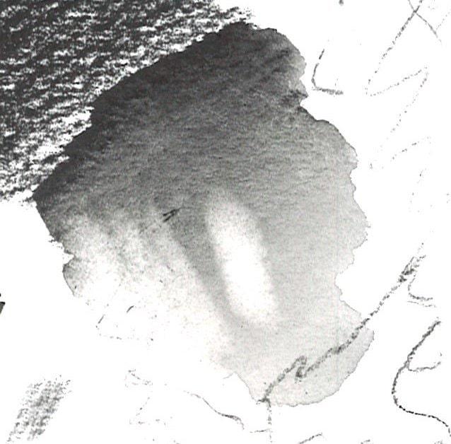 ドローイングにおすすめの水溶性鉛筆2