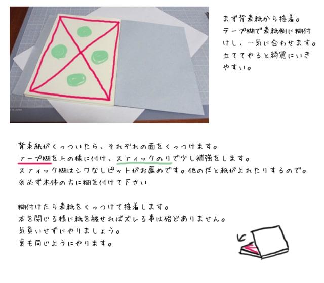 コピー本の作り方12