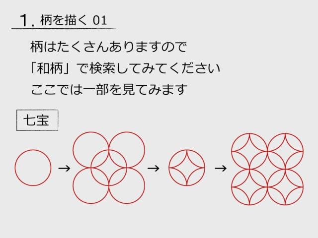 和柄デザインの描き方3