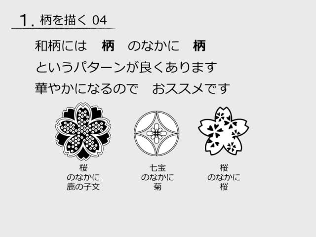 和柄デザインの描き方6