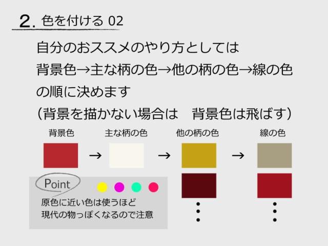 和柄デザインの描き方8
