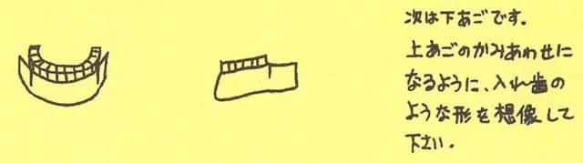 骸骨の描き方16