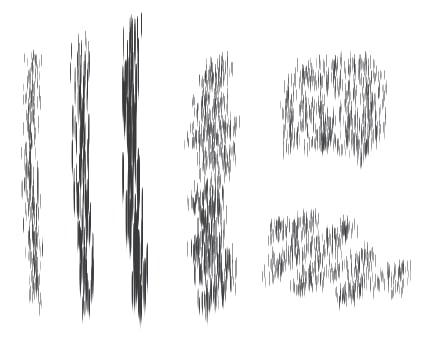 効果線ペンセット