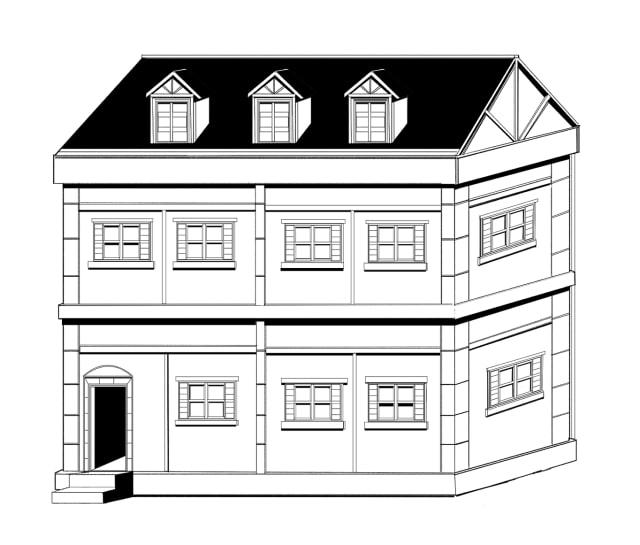建物の応用2